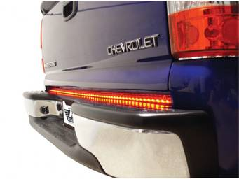 Rampage LED Tailgate Light Bars
