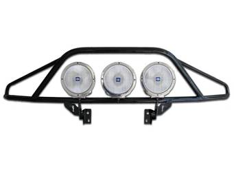 N-fab Pre-Runner Light Bars