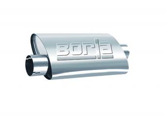 Borla Performance Mufflers