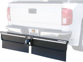 Towtector Light Duty Mud Flaps