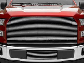 t-rex bar billet grille 01