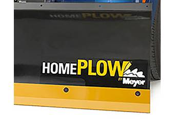 Meyer Home Plow Replacement Parts
