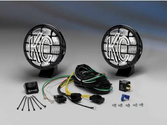 kc hilites apollo pro series lights