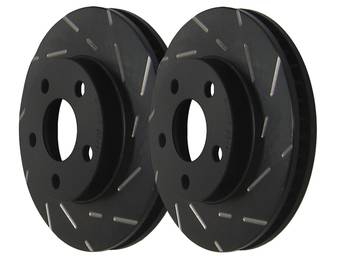EBC Ultimax Slotted Brake Rotors