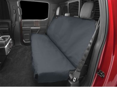 WeatherTech Bench Seat Protector in Cocoa DE2020CO for Trucks Cars SUVs