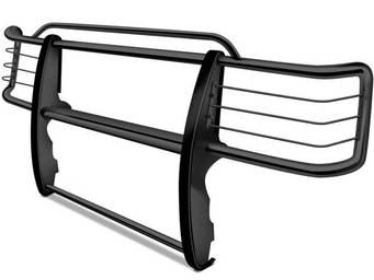 Black Horse Classic Grille Guard