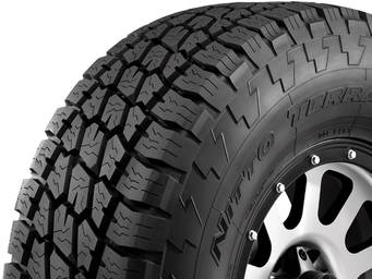 Nitto Terra Grappler Tires