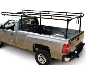 WEATHER GUARD Ladder Rack System