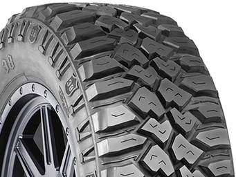 Mickey Thompson Deegan 38 Mud Terrain Tires