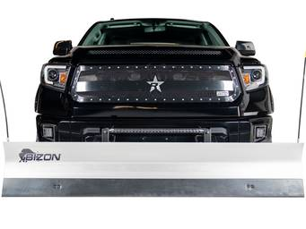 Bizon Snow Plow