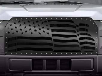 300 Industries Grilles
