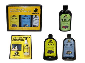 Bestop Cleaners and Protectants 01