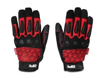 Body Armor Trail Gloves 01