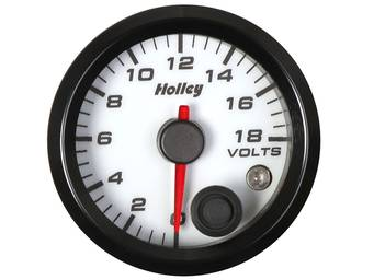 holley-voltage-gauge-26-603w